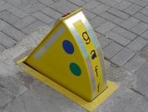 https://www.mantarbariyer.com/Gaff Mini Road Blocker